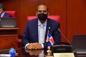 Senador David Sosa denuncia corrupción militar en la frontera