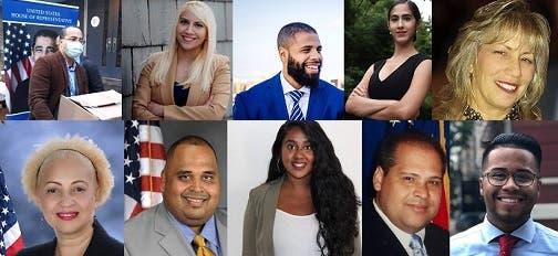 Dominicano Oswald Feliz lleva amplia ventaja en elecciones especiales distrito 15 en El Bronx