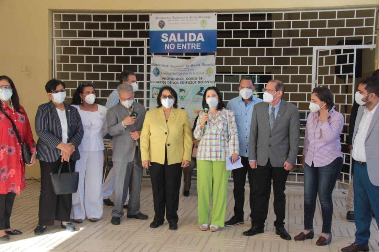 Más de 5 mil médicos fueron evaluados con el ENURM en la UASD