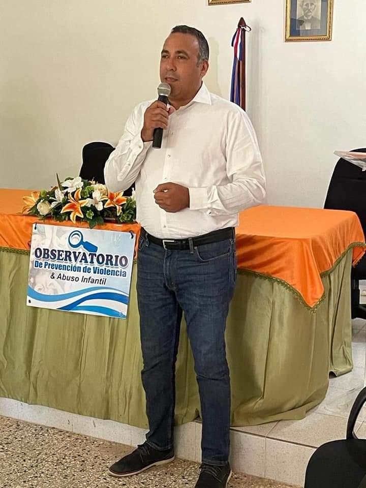 Alcaldía de Bayaguana garantiza la inversión de las personas que quieran dedicar fondos en el municipio