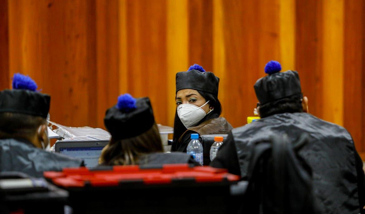 Yeni Berenice: pruebas contra implicados Caso Pulpo demuestran deben seguir con medidas de coerción