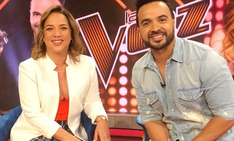Adamari López revela cómo logró superar su divorcio con Luis Fonsi