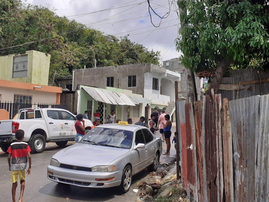 Consternación en Sabana Perdida por muerte de pareja cristiana a manos de la Policía en Villa Altagracia