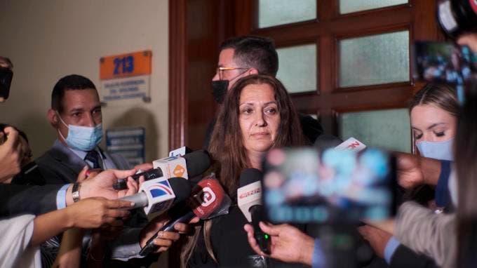 Familiares de Andreea Celea conforme con la condena Gabriel Villanueva