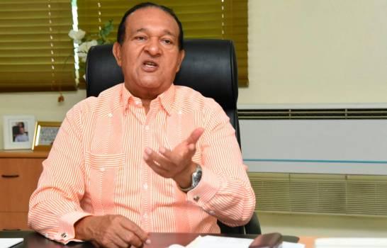Antonio Marte: «Pasaje de rutas de autobuses debería costar 60 pesos»
