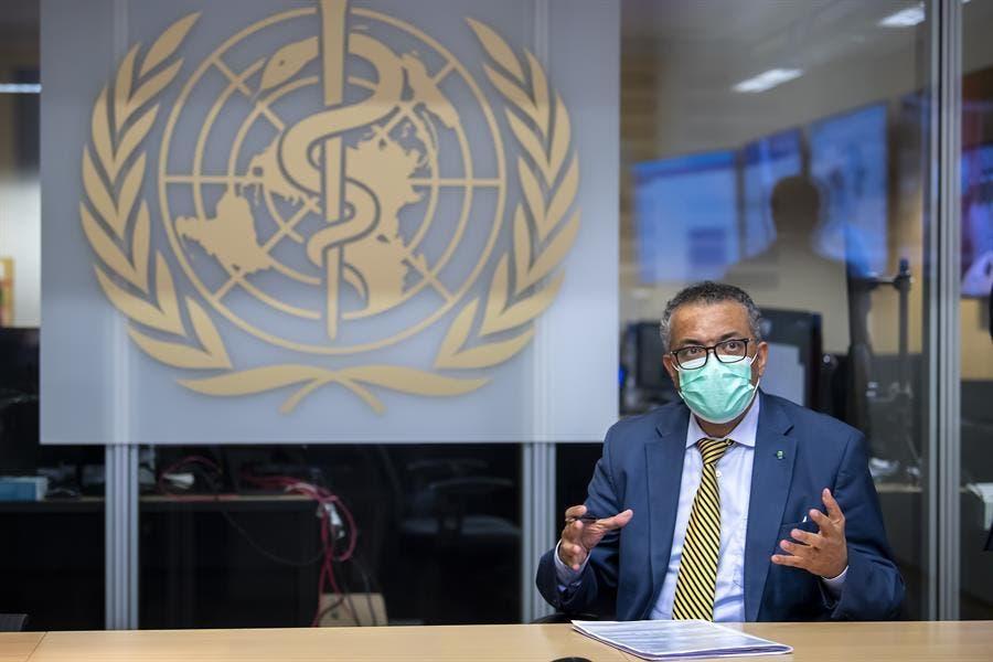 OMS cree que desoír las alertas sobre el virus facilitó que se extendiera