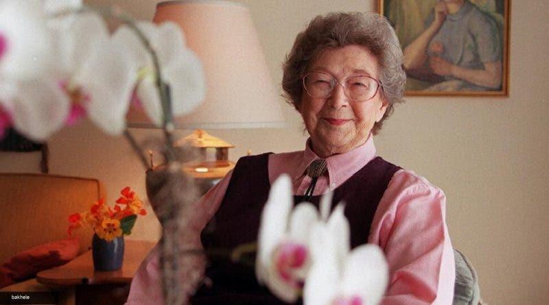 Muere Beverly Cleary con 104 años, renovadora de la literatura infantil