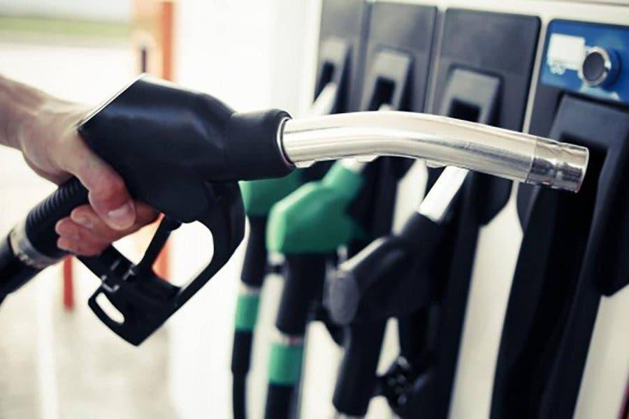 Combustibles mantendrán su precio del 6 al 12 de marzo