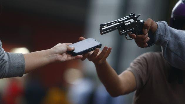Finjus ve con preocupación aumento de la delincuencia tras fin de medidas por COVID