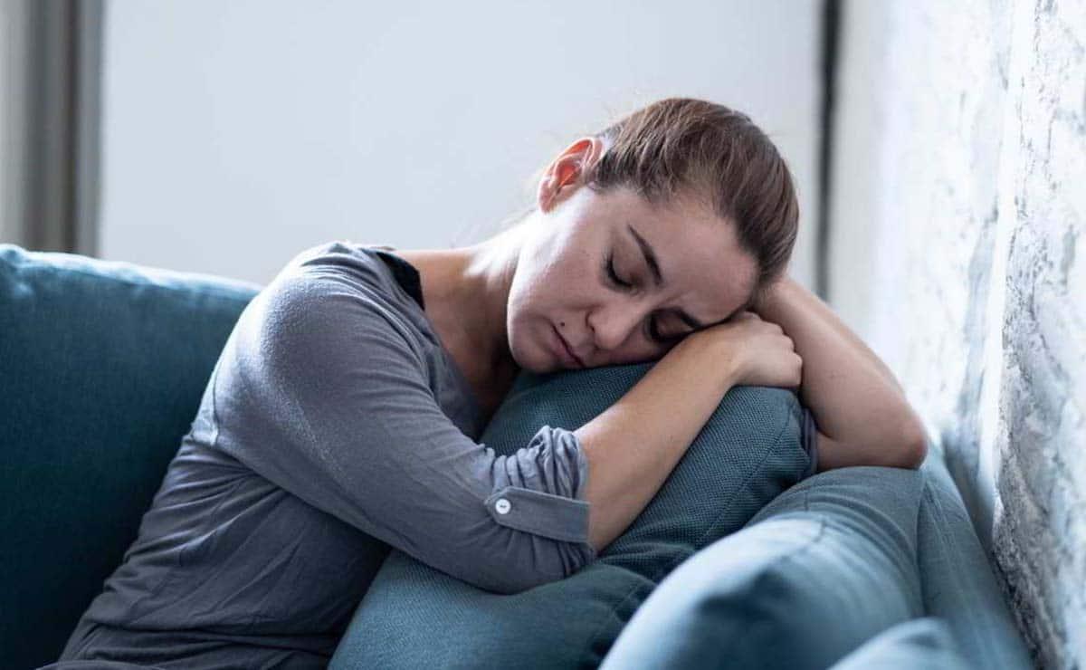 Menos del 25 % de quienes sufren depresión reciben tratamiento adecuado