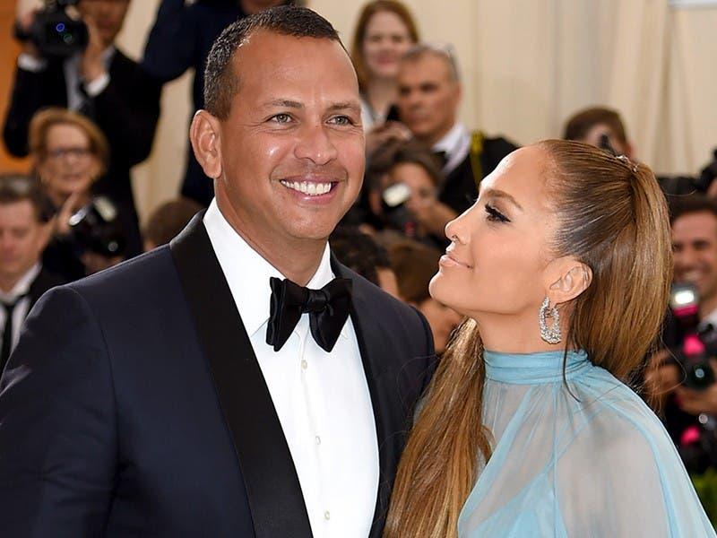 ¿Jennifer López y Alex Rodríguez se separan?