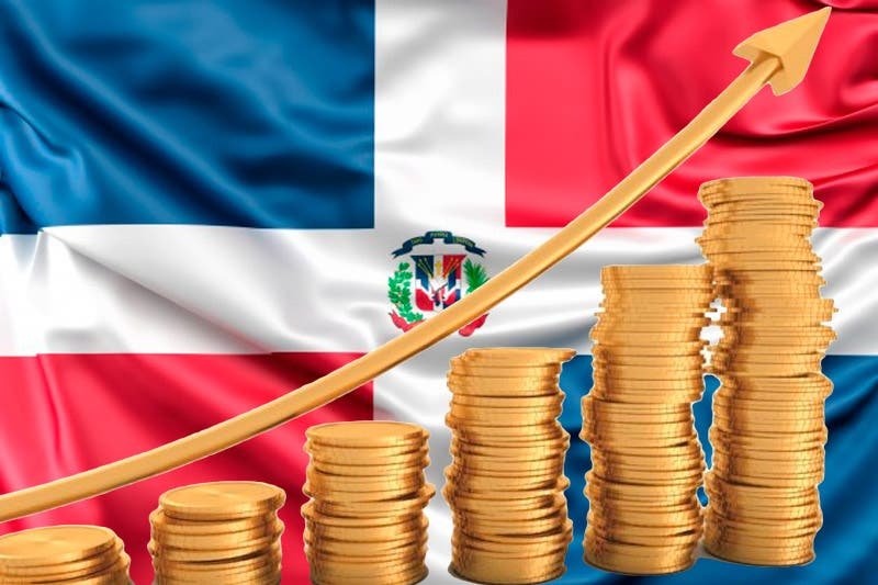 La economía dominicana creció 1.1% en el mes de febrero
