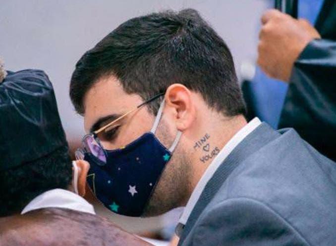 Ministerio Público confía tribunal impondrá 20 años de prisión a acusado de matar a Andreea Celea