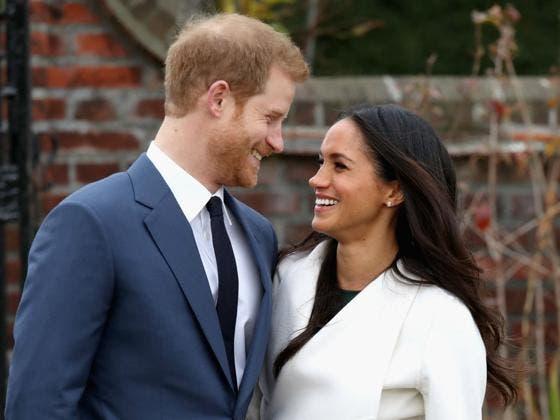 Popularidad de Enrique y Meghan cae en Reino Unido tras entrevista