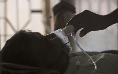 Casos de tuberculosis mantienen caída pero preocupa el impacto de la pandemia