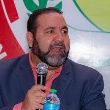 Ramón Rogelio Genao en desacuerdo con compra de armas ilegales
