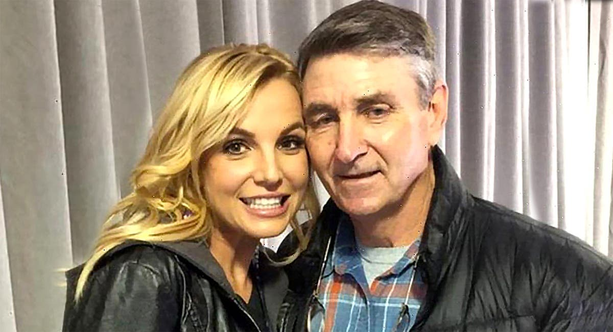 Padre de Britney Spears dice él no es el villano de esta historia