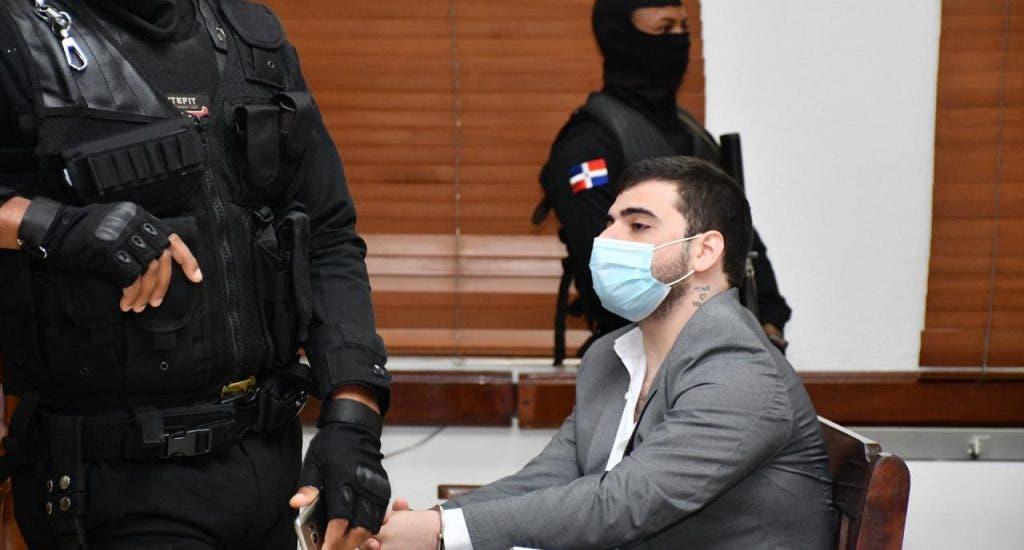 Gabriel Villanueva: Soy inocente