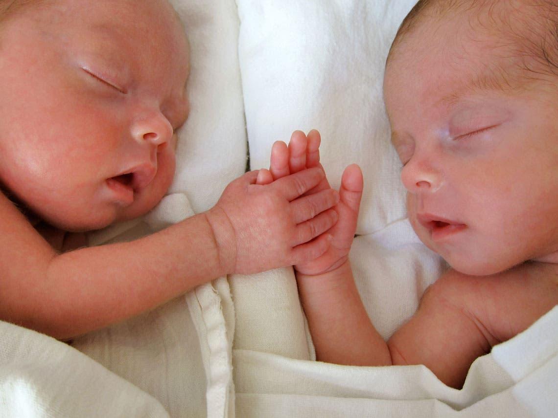 COVID-19 | Nacen en Italia dos bebés con anticuerpos después de que sus madres fueron vacunadas