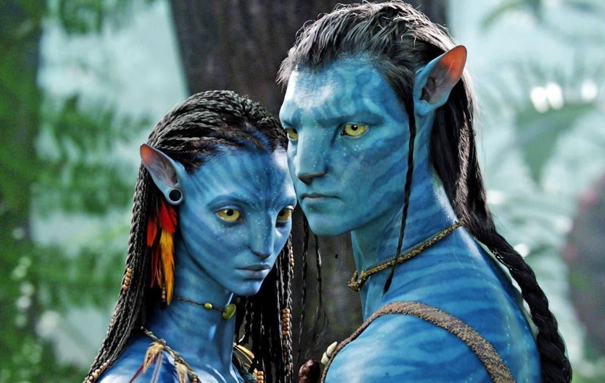 """«Avatar"""", de nuevo la cinta más taquillera tras su reestreno en China"""