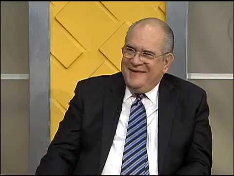 Jesús Feris Iglesias es superintendente de Salud y Riesgos Laborales