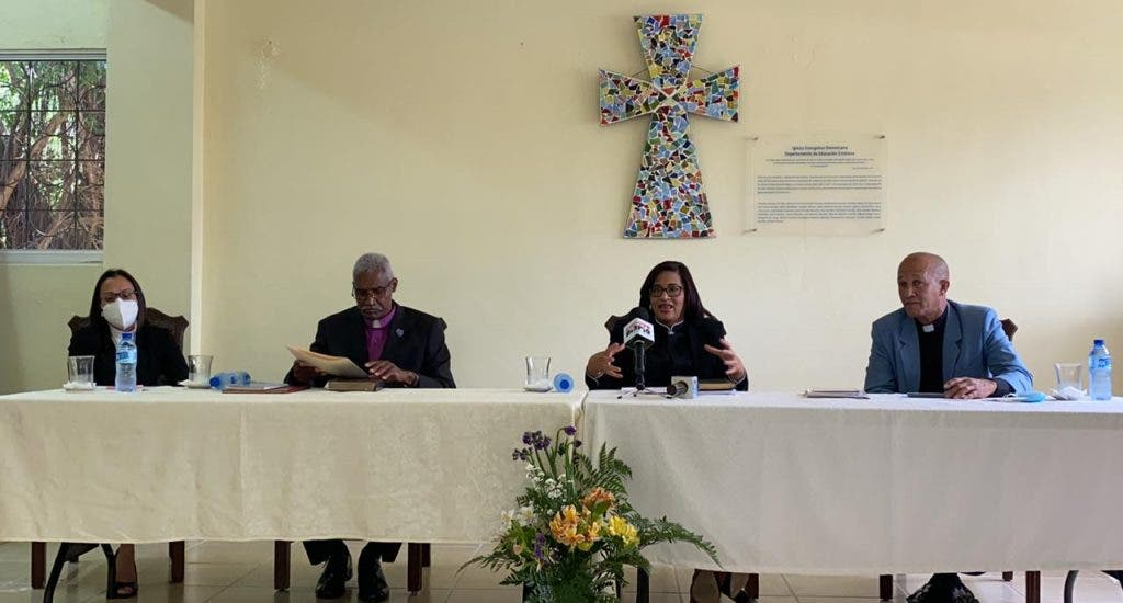 Evangélicos reiteran posición de rechazo de las tres causales