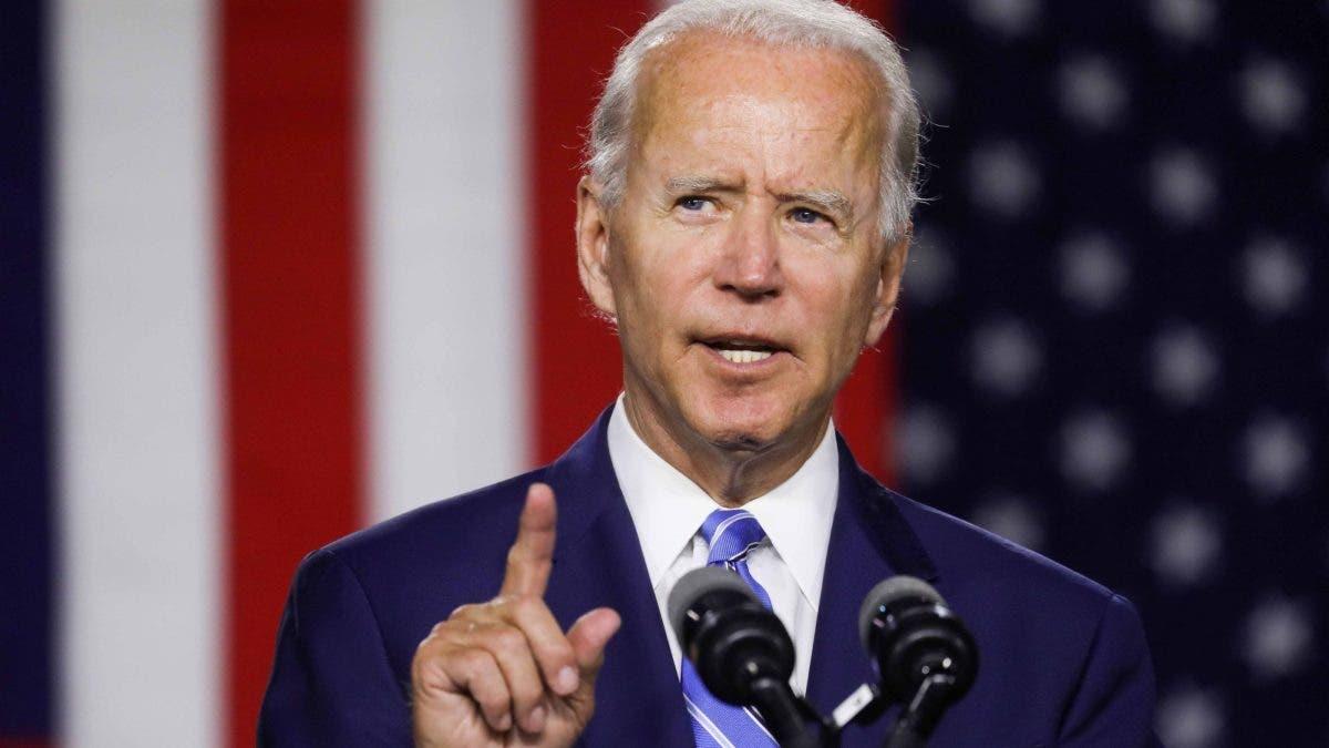 Lo que dijo Joe Biden sobre asesinato del presidente de Haití Jovenel Moise