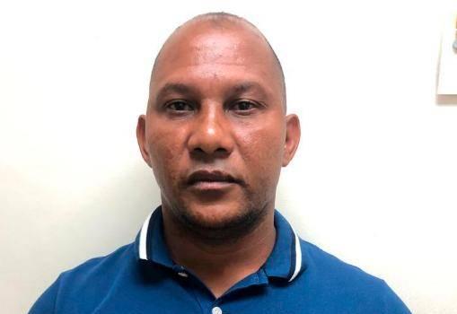 Aplazan para el Jueves Santo medida de coerción contra Julito Kilo