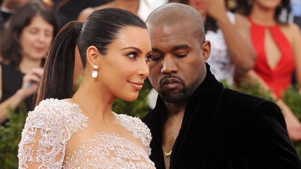 Secretos de Kim Kardashian que Kanye West podría revelar