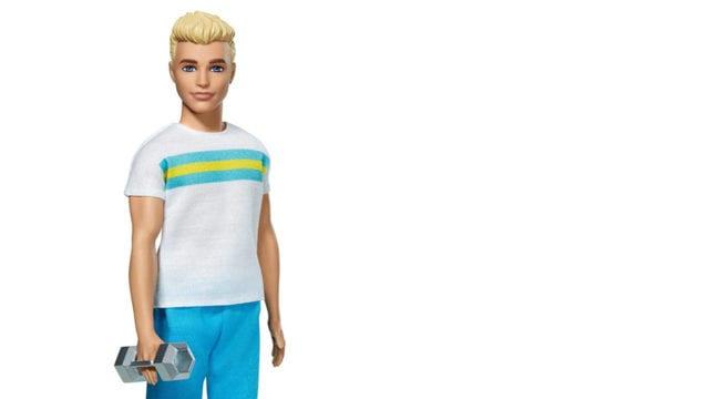 Ken, el novio de Barbie, ya es adulto mayor: hoy cumple 60 años