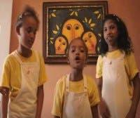 Netflix promueve película con tema de  «Las Chiquitas RD»