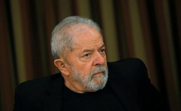 """Lula acusa a Bolsonaro de emular a Trump en su intento de generar """"confusión»"""