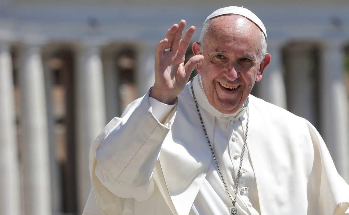 El papa elige Ecuador para celebrar el 53 Congreso Eucarístico en 2024