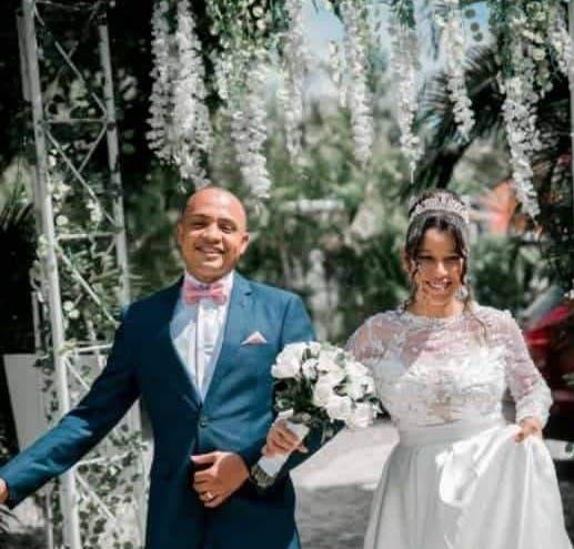 Identifican policías que ultimaron pareja cristiana en Villa Altagracia