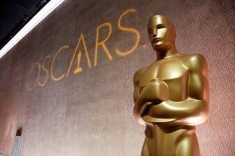 Lista de nominados a los premios Oscar