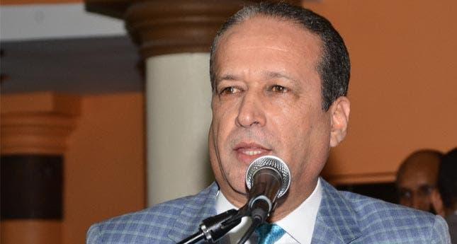Rubén Bichara es la opción para Secretaría General del PLD, según Reinaldo Pared