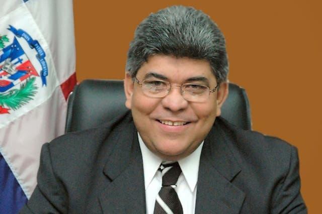 Permiten imputado Fernando Rosa asista a sepelio de su padre
