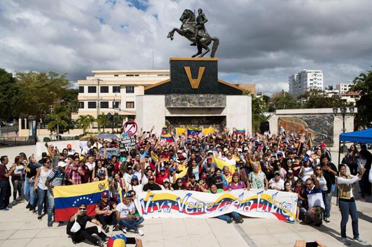 RD admitirá pasaportes vencidos de venezolanos