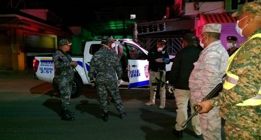Departamento de Estado EE. UU.  dice en RD se comete abuso policial