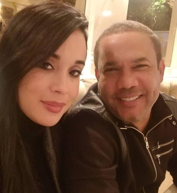 Esposa de El Torito denuncia fue estafada por cuenta de Instagram