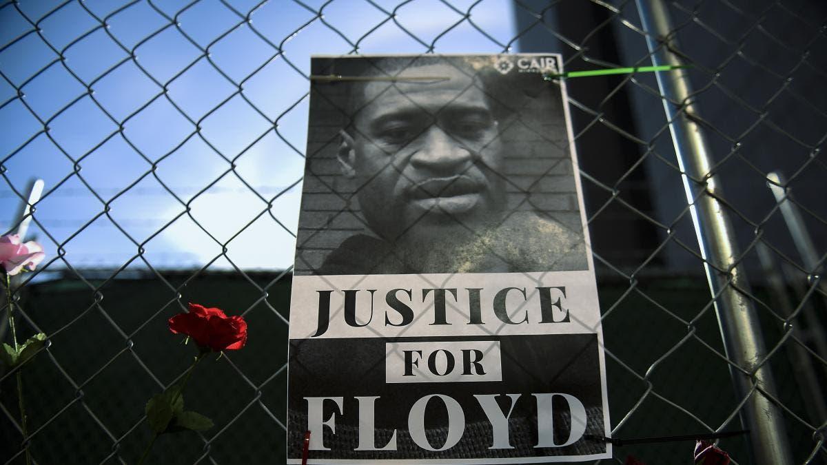 """Testigo de la muerte de Floyd- """"Llamé a la Policía para denunciar a policías»"""