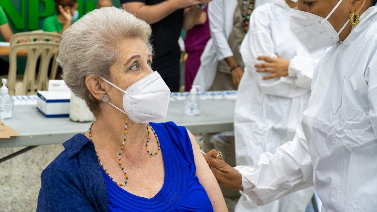 7,962 personas se han vacunado contra covid-19 en la UNPHU