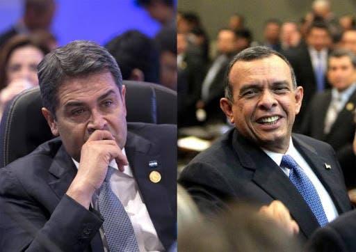 Aplauden en Honduras sentencia en EEUU contra hermano presidente hondureño