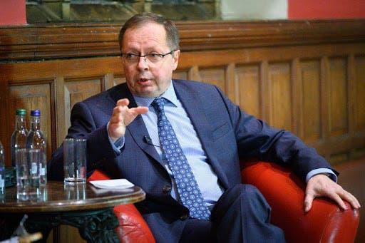 Rusia acusa al Reino Unido de violar el Tratado de no proliferación nuclear