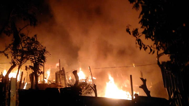 Incendio causa la muerte de cuatro miembros de una familia en SPM