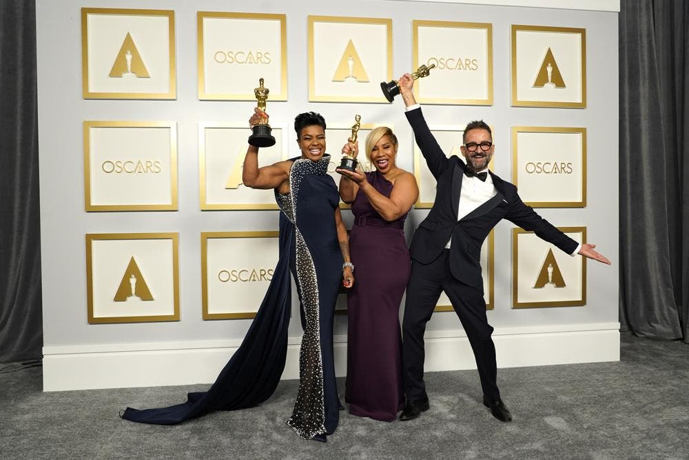 Lista de ganadores de los premios Oscar