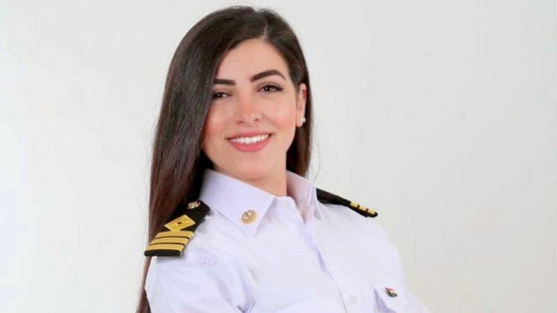 «Me culparon de bloquear el canal de Suez»: Marwa Elselehdar, la primera mujer capitana de Egipto