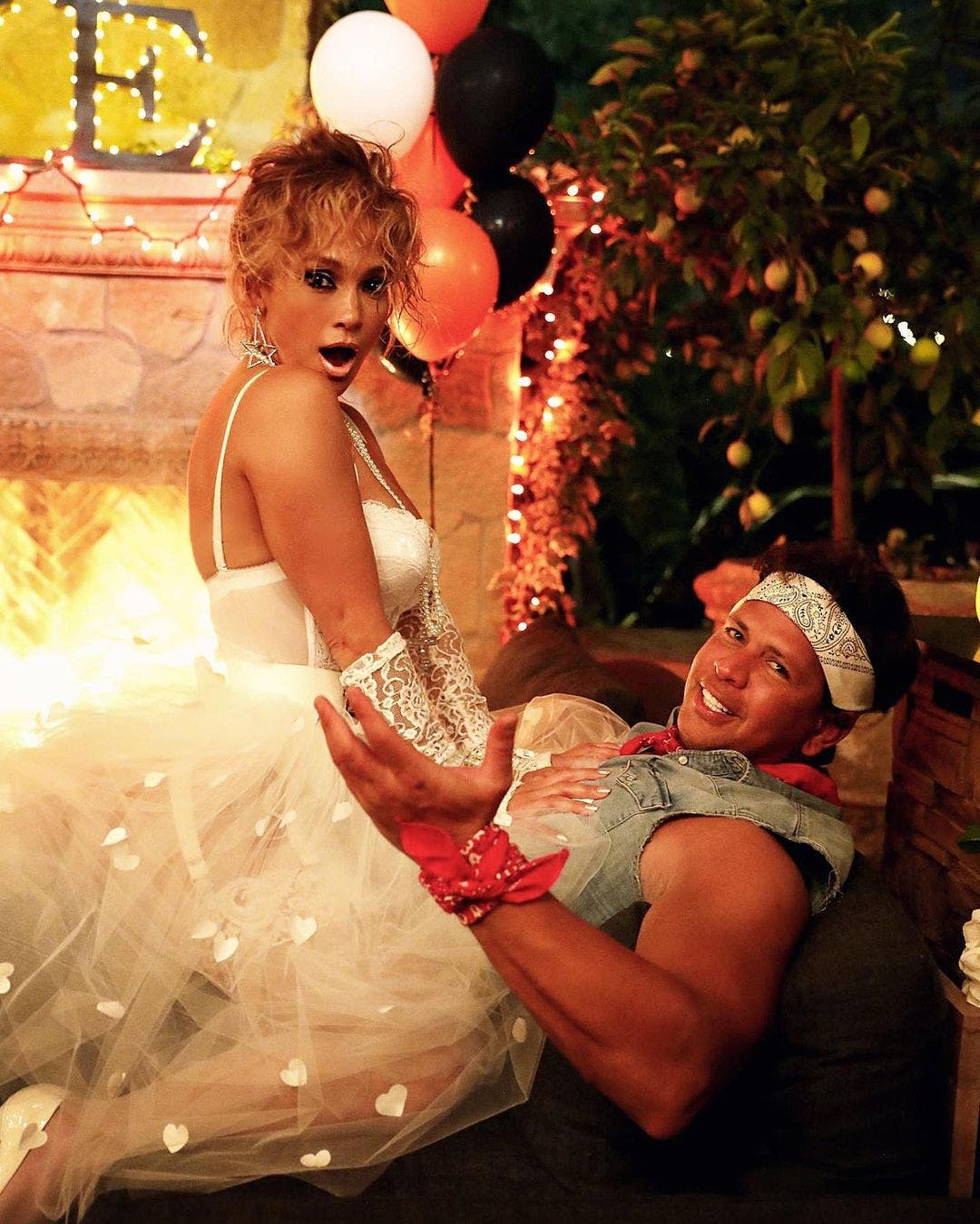 El video que Alex Rodríguez publicó horas antes de anunciar separación de Jennifer López
