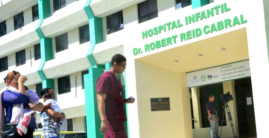 Cifra de casos de difteria en el Robert Reid, aumenta a 12