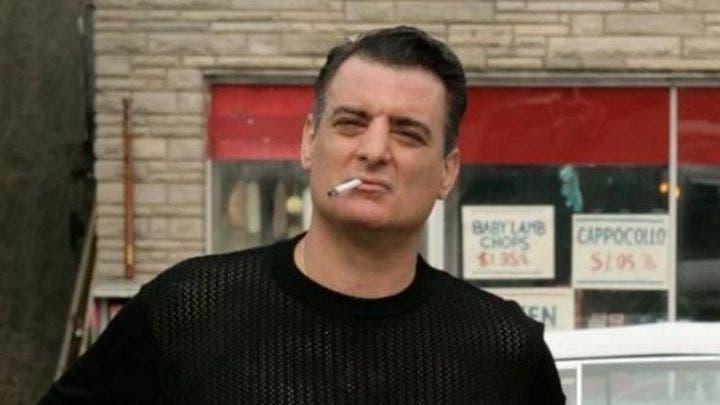 """Muere Joseph Siravo, uno de los actores de la serie """"Los Soprano»"""